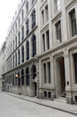 architecture in Old Montreal #1