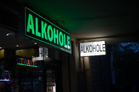 some of my best friends are alkoholes
