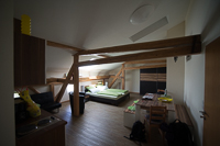 our apartment in Bamberg