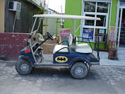 the BatBeachMobile