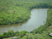 Belize River